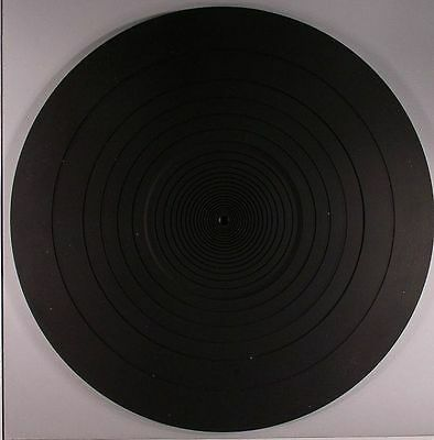 Technics RGS0010A Rubber Mat - 6mm (single, black)