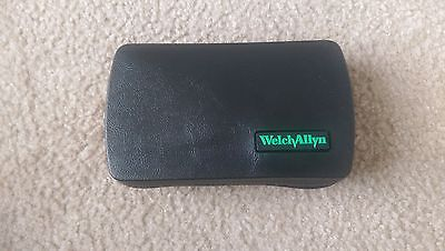 Welch Allyn Otoscope/Ophthalmoscope 3.5V Rechargable NiCad Handle