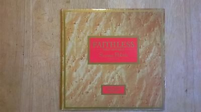 SCRITTI POLITTI - Faithless - Original Vinyl 7'' - Rough Trade Records 1982