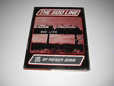 The Soo Line by Patrick Dorin