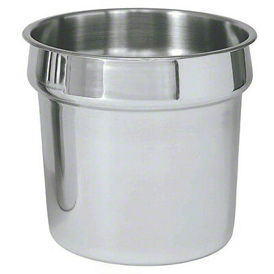 Update IS-110 Stainless Steel 11 Quart Inset Pan