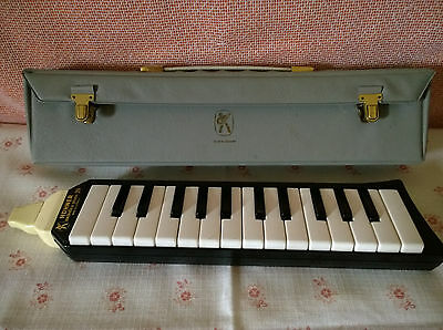 Melodica Hohner  piano 26, made in Germany