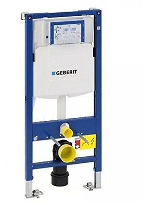 Geberit Sigma Duofix 1120mm Frame For Wall Hung WC + UP320 Cistern 111.383.00.5