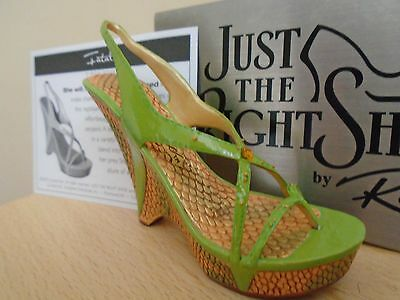 Just The Right Shoe Fatale # J090607