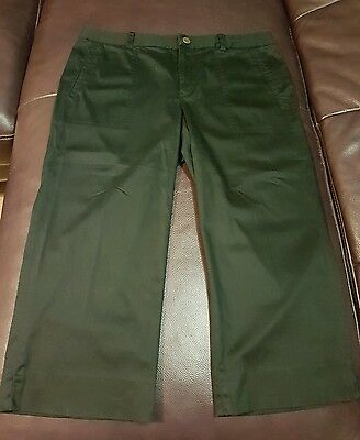 ladies golf trousers size 14
