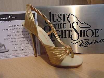 Just The Right Shoe Provocative # J100507