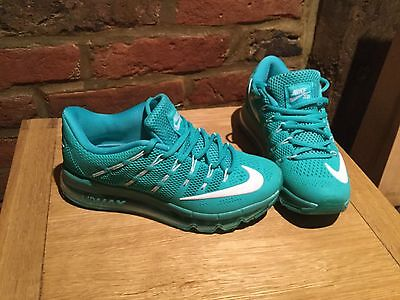 Nike Air Max 2016 .......Please Read Full Details...As New / Barely Worn