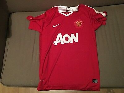 Maillot Manchester United - Domicile - Taille XL