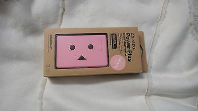 CHEERO Power Plus 10050mAh DANBOARD Version - SAKURA (US Seller)