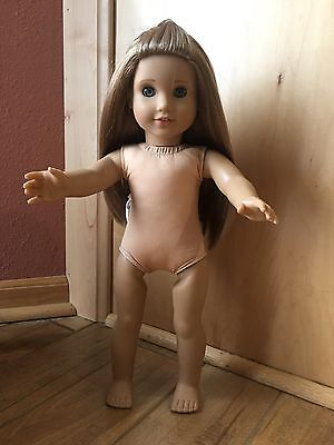 American Girl Doll of the Year McKenna Retired EUC NUDE