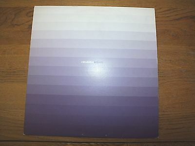 Circulation  ‎– Colours  Double Vinyl LP                  310