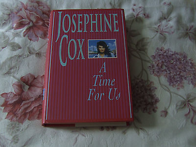 A Time For Us  Josephine Cox