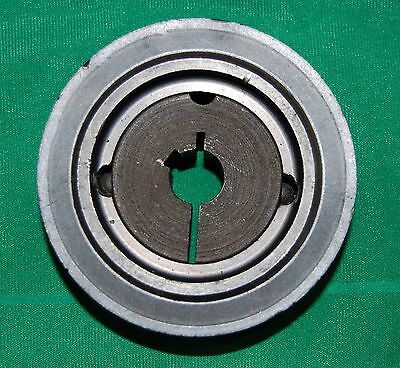 20H100/tl Timing Belt Pulley With 15Mm Taper Lock Bush
