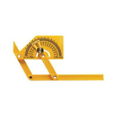 General Tools Mfg 29 Protractor/Angle Finder - Quantity 1