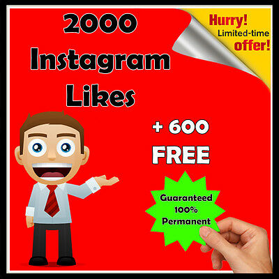 2000 Instagram Like +600 FREE |Split 1-26 Images|5Hr Delivery|SEO Makerting| HQ
