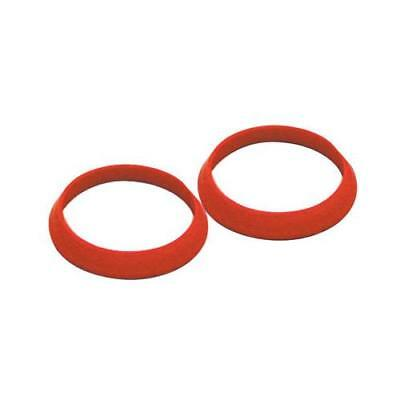 Plumb Pak 50918K 1-1/2-Inch Rubber Slip Joint TPR Washer - Quantity 1