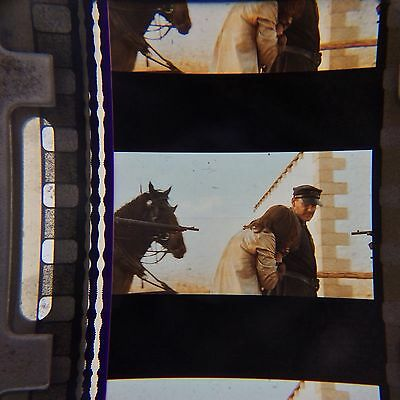 35mm movie film trailer THE PROPOSITION Australian Western Nick Cave Guy Pearce