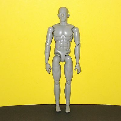 Artist Model Male 1/6 Scale 12in.  Figure custom Sideshow Collectibles 2006