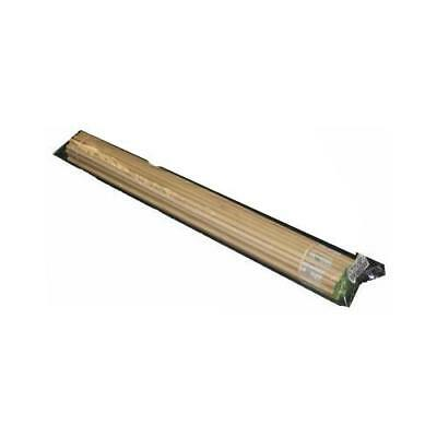 Madison Mill 432555 3/4x36 Oak Dowel - Quantity 8