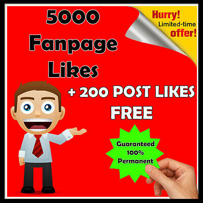 5000 Fanpage Like +200 Post Like FREE |FAST DELIVERY|SEO MARKERTING|FACEBOOK|HQ