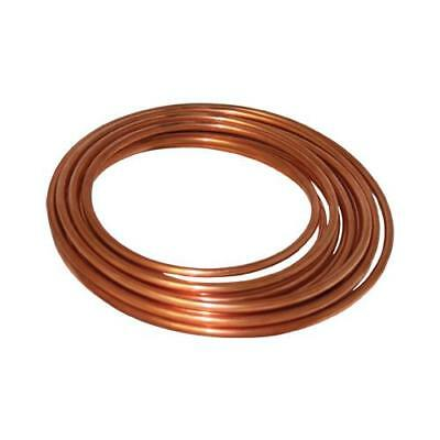 B&K LSC4020P .5-In. x 20-Ft. Type L Copper Tube - Quantity 1
