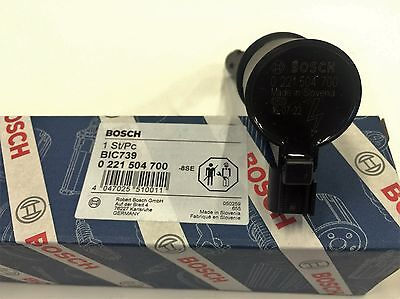 New Bosch 6 Pack Of Ba Bf Falcon Sx Sy Territory Ignition Coils