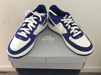 nike air force 1 Size 7y