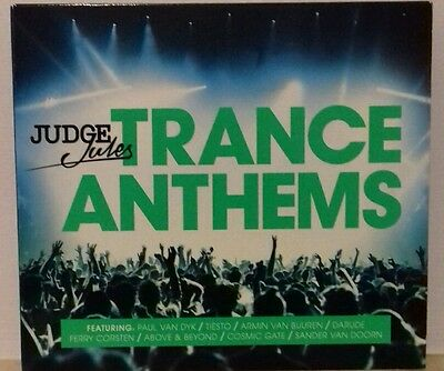 Trance Anthems (3 discs)
