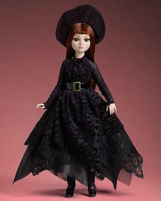 "16"" Tonner~Ellowyne Wilde~Magical Mystery Tour Dressed Doll~LE 250~New~NRFB"