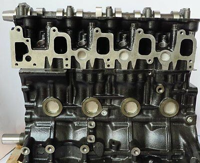 Toyota Hilux Hiace Reconditioned Engine 3.0 5L Diesel