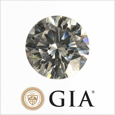 1.08 carat Round Cut loose Natural Diamond G VVS1    3EX GIA CERTIFIED