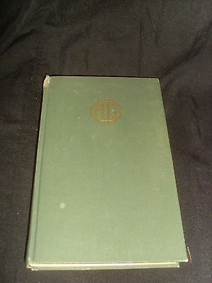The Story Of The MG Sports Car by F. Wilson McComb 1st US Ed. Hb. 1972