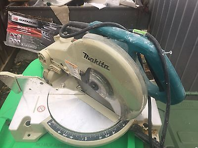 makita drop saw