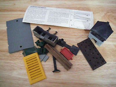Hornby, Triang, Train & Britains Accessories