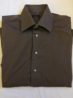 Chemise Zara Homme Taille 44