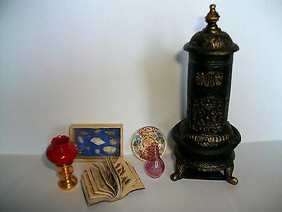 Dolls house 1/12 scale....mixed lot