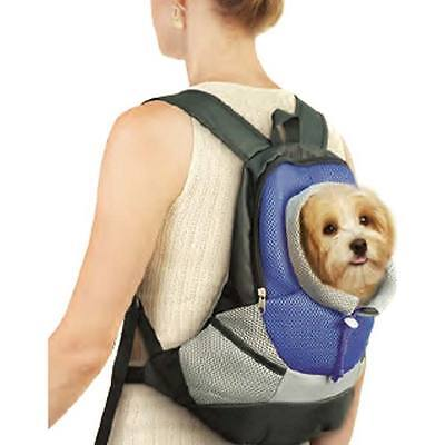 Pet Parade Backpack Pet Carrier