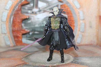 Darth Bane Star Wars The 30Th Anniversary Collection 2007