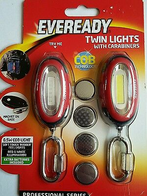 Ever Ready  lights