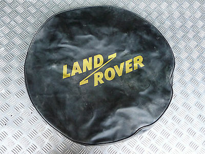 "Land Rover Defender Discovery Series 3 16"" Spare Wheel Cover"