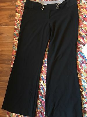 Maternity Trousers New Look Size 14