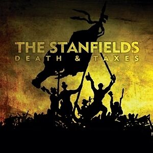 Death & Taxes - STANFIELDS THE [LP]