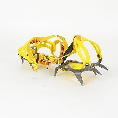 GRIVEL G10 Ice Climbing Mountaineering CRAMPON / Single (1) Right Crampon