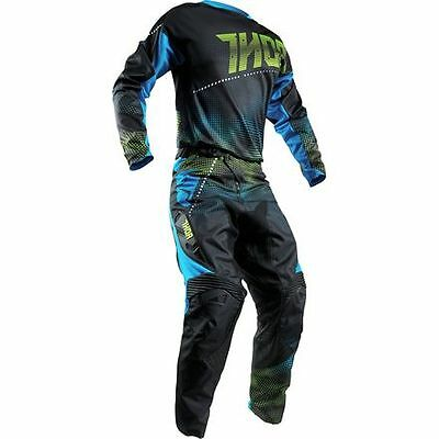 Thor Fuse Lit Mens Jersey And Pant