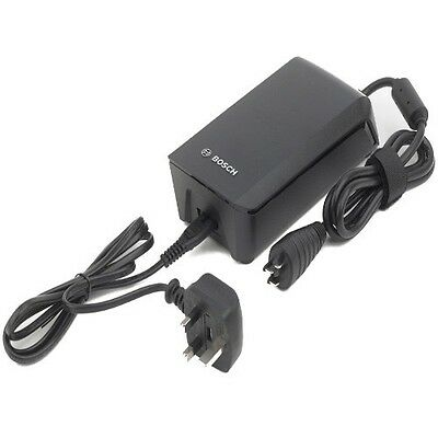 Bosch Official Electric Bike Charger 220-240v 4A Active/Performance