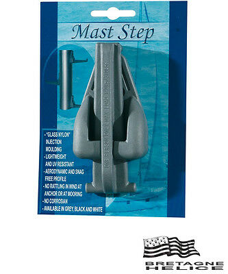 Marche De Mat En Nylon Renforce  Mast Step