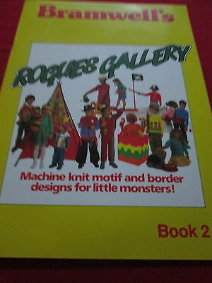 Bramwell's Rogues Gallery Book 2