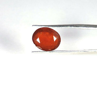 4.00Cts. ULTRA COLOR RARE 100% NATURAL AXINITE OVAL CUT LOOSE GEMSTONES