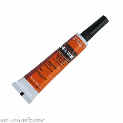 Liquid Gold Bond-A-Weave Extra Super Adhesive 0.5 oz - (Tube)