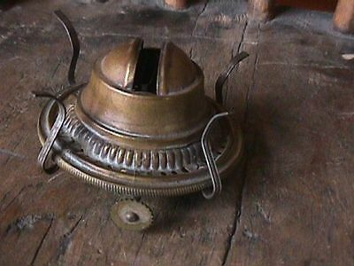 Vintage Oil Lamp Burner